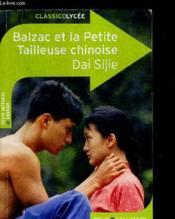 Balzac et la petite tailleuse chinoise - Couverture - Format classique