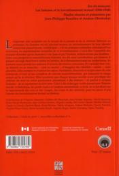 Jeu de masques ; les femmes et le travestissement textuel (1500-1940) - 4ème de couverture - Format classique