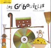 Les gribouillis - Couverture - Format classique