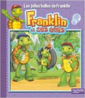 Franklin et ses amis t.4 ; la grande course de voitures - Couverture - Format classique