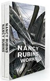 Nancy Rubins Works /Anglais - Couverture - Format classique