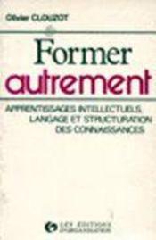 Former Autrement - Intérieur - Format classique