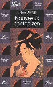 Nouveaux contes zen - Intérieur - Format classique