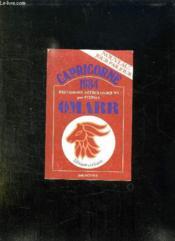 Guides Astrologique Pour 1984. Capricorne. Vos Previsions Jour Par Jour. - Couverture - Format classique