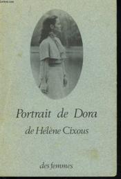 Portrait De Dora - Couverture - Format classique
