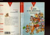Emile Et Les Detectives - Couverture - Format classique