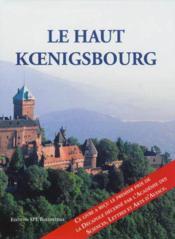 Le haut koenigsbourg - Couverture - Format classique