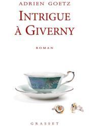 telecharger Intrigue a Giverny livre PDF/ePUB en ligne gratuit