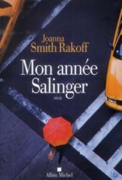Mon année Salinger - Couverture - Format classique