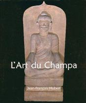 L'Art Du Champa - Intérieur - Format classique