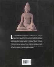 L'Art Du Champa - 4ème de couverture - Format classique