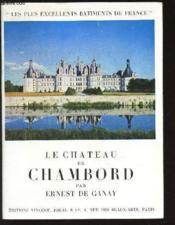 Le Chateau De Chambord / Collection