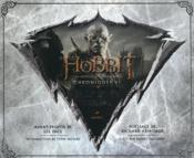 Le Hobbit ; la bataille des cinq armées t.6 ; l'art de la guerre - Couverture - Format classique