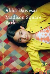 Madison square park - Couverture - Format classique