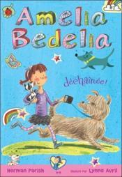 Amelia Bedelia déchaînée ! t.2 - Couverture - Format classique