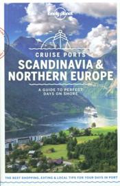 Cruise ports ; Scandinavia & northern Europe (édition 2018) - Couverture - Format classique