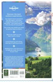 Cruise ports ; Scandinavia & northern Europe (édition 2018) - 4ème de couverture - Format classique