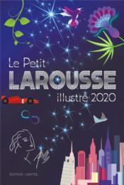 Le petit Larousse illustré ; Noël (édition 2020) - Couverture - Format classique