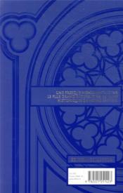 Les piliers de la Terre T.2 ; Aliena - 4ème de couverture - Format classique