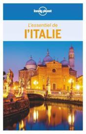 Italie (édition 2021) - Couverture - Format classique