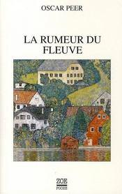 La rumeur du fleuve - Intérieur - Format classique