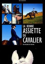 Bonne Assiette Du Cavalier (La) - Intérieur - Format classique