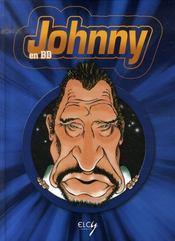 Johnny en bd - Intérieur - Format classique