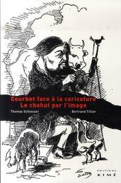 Courbet Face A La Caricature - Intérieur - Format classique