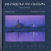 Presqu'ile de crozon - Intérieur - Format classique