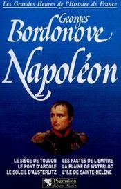 Napoleon - Intérieur - Format classique