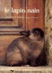 Le Lapin Nain - Couverture - Format classique