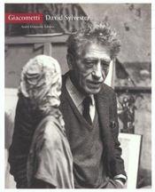Giacometti - Intérieur - Format classique