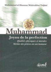 Muhammad joyau de la perfection - Couverture - Format classique