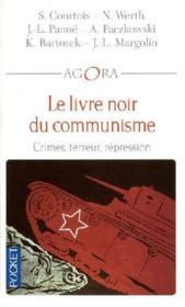 Le livre noir du communisme ; crime, terreur, répression - Couverture - Format classique