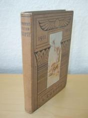 Comment visiter l'Egypte 1911 - 1912 - Couverture - Format classique