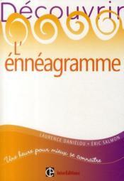 Découvrir l'ennéagramme (édition 2011) - Couverture - Format classique