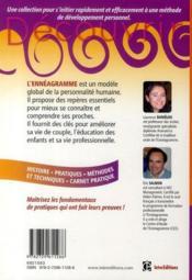 Découvrir l'ennéagramme (édition 2011) - 4ème de couverture - Format classique