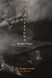 Fissions - Couverture - Format classique