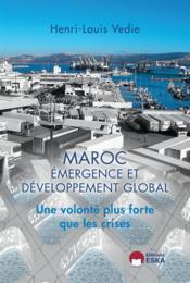 L'exception marocaine ; de l'émergence à la résilience - Couverture - Format classique