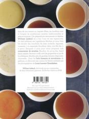 Les bouillons - 4ème de couverture - Format classique