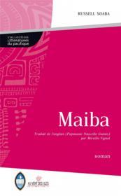 Maiba - Couverture - Format classique