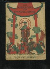Les Tribulations D'Un Chinois En Chine - Comedie En 3 Actes Tiree Du Roman De Jules Verne. - Couverture - Format classique