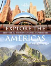 Explore the Americas (édition 2018) - Couverture - Format classique