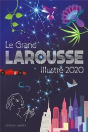 Le grand Larousse illustré ; Noël (édition 2020) - Couverture - Format classique