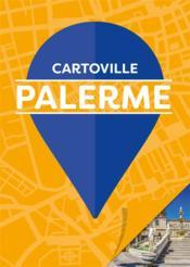 Palerme (édition 2021) - Couverture - Format classique