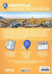 Palerme (édition 2021) - 4ème de couverture - Format classique