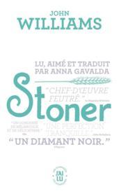 Stoner - Couverture - Format classique