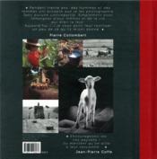 Paysans, nos racines - 4ème de couverture - Format classique