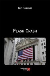 Flash crash - Couverture - Format classique