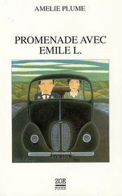 Promenade avec Emile l. - Intérieur - Format classique